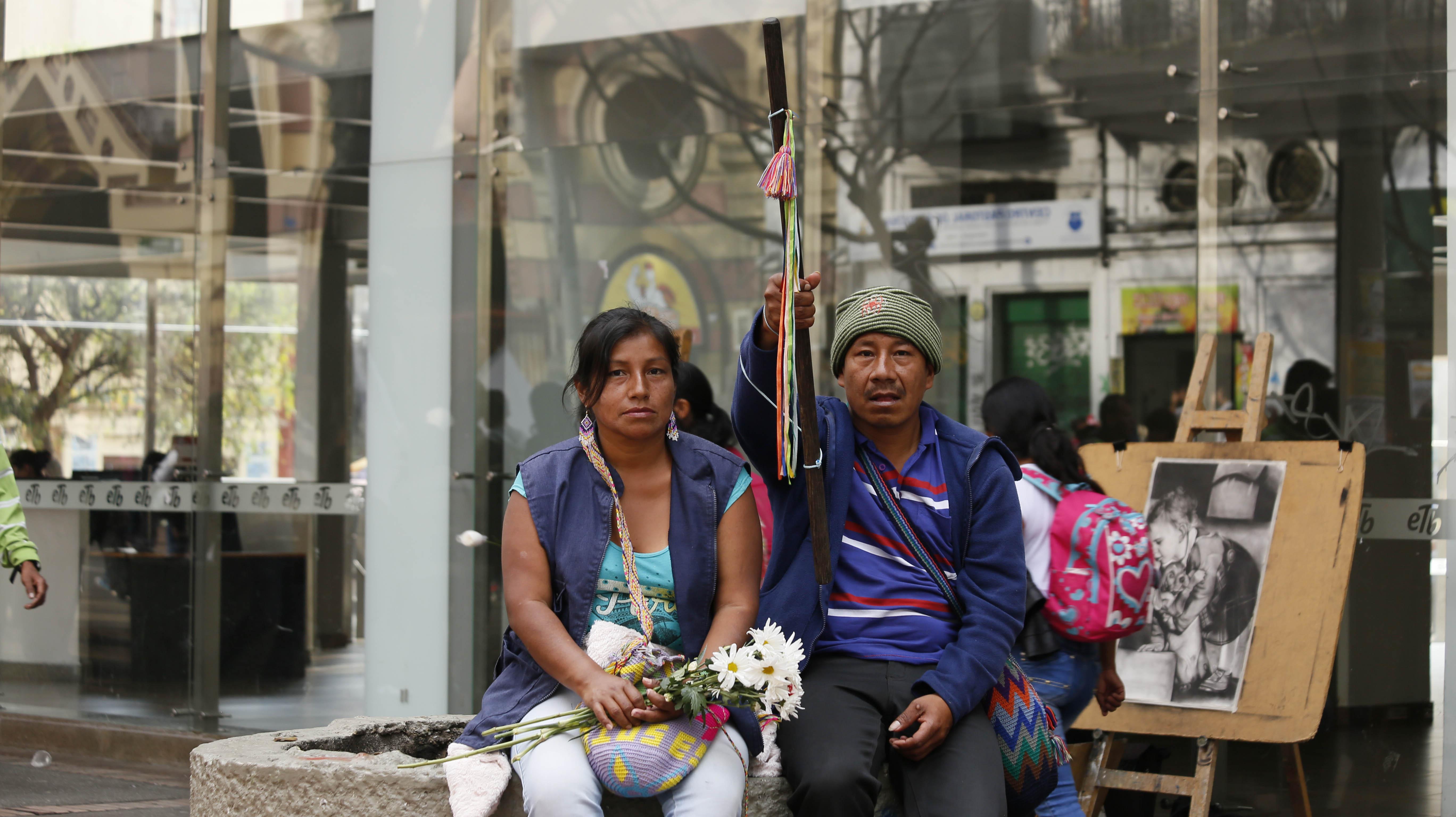 ONIC - Con apoteósica manifestación los Pueblos Indígenas ... - photo#6