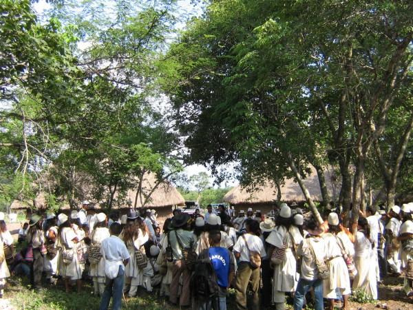 ONIC - Pueblos Indígenas exigimos presencia de oficinas de ... - photo#8