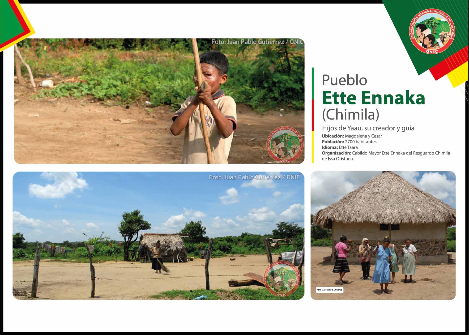 ONIC - Pueblos - photo#33